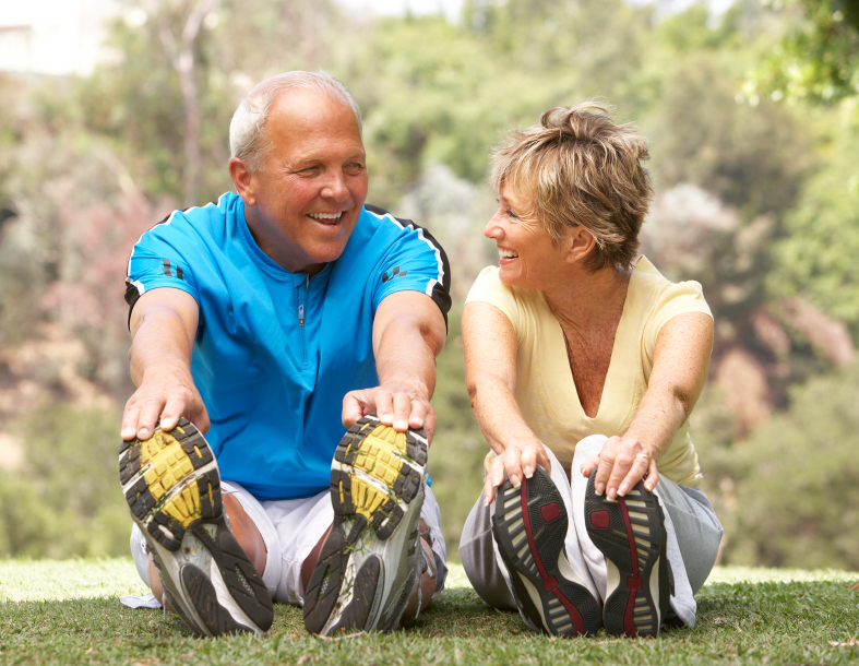 Celebrate Longevity During Healthy Aging Month